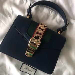 Gucci Sylvie bag new